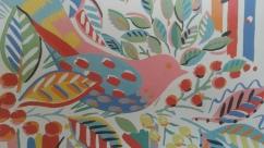 Birdson - 1984 Collier Campbell design